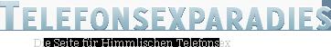 Telefonsexparadies.com - Deine Quelle für gute Live Telefonsex Nummern